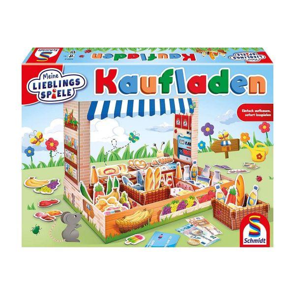 SCHMIDT 40612 - Kinderspiel - Kaufladen