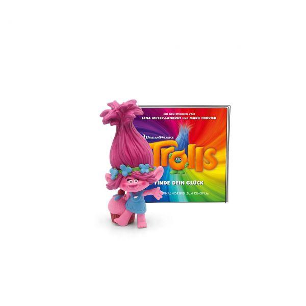 TONIES 10000495 - Hörspiel - Trolls, Finde dein Glück