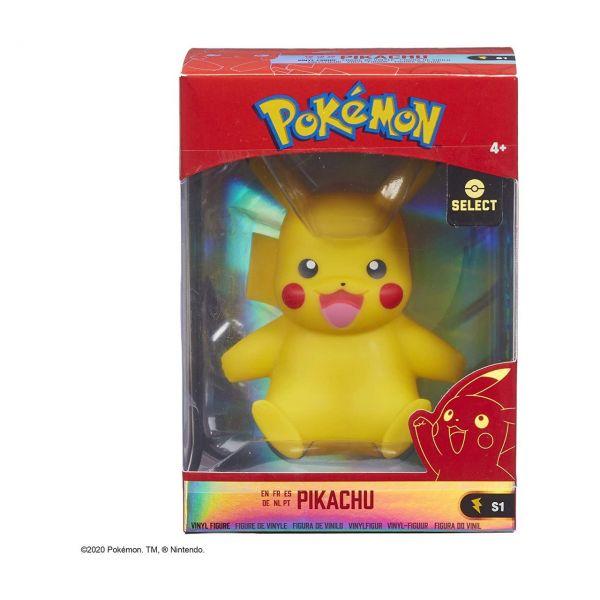 BOTI 37262 - Pokémon Figuren - Pikachu, 10cm