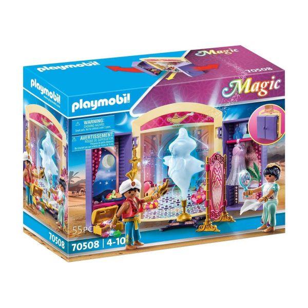 PLAYMOBIL 70508 - Magic - Spielbox Orientprinzessin