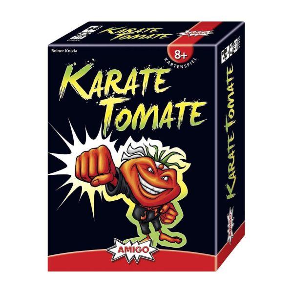 AMIGO 01855 - Kartenspiele - Karate Tomate