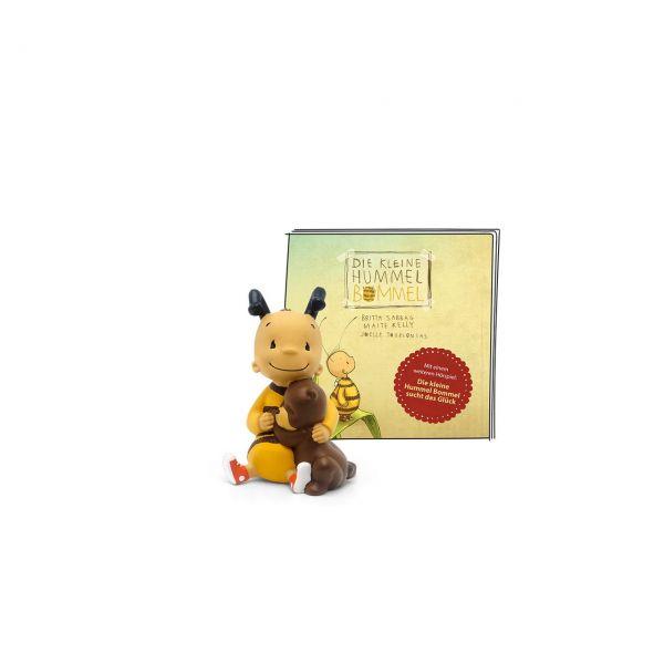 TONIES 10000529 - Hörspiel mit Liedern - Die kleine Hummel Bommel, sucht das Glück