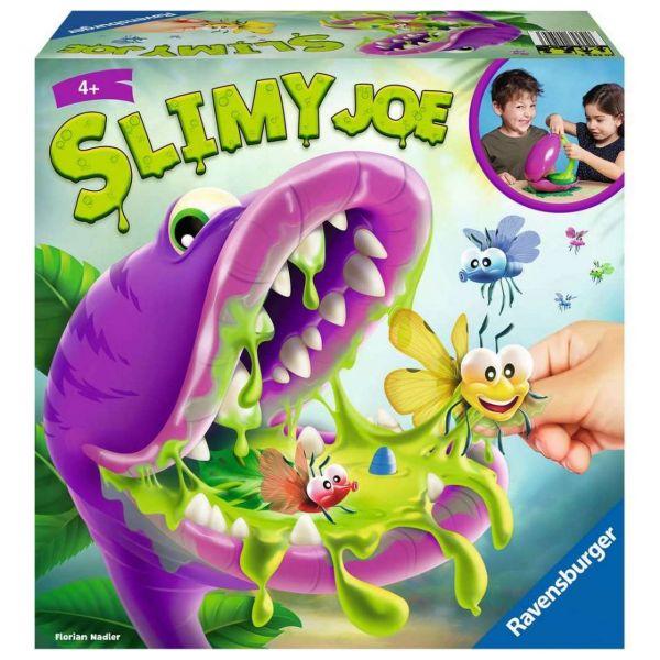 RAVENSBURGER 20594 - Kinderspiel - Slimy Joe
