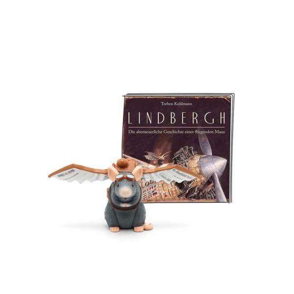 TONIES 10000301 - Hörbuch - Lindbergh, Die abenteuerliche Geschichte einer fliegenden Maus