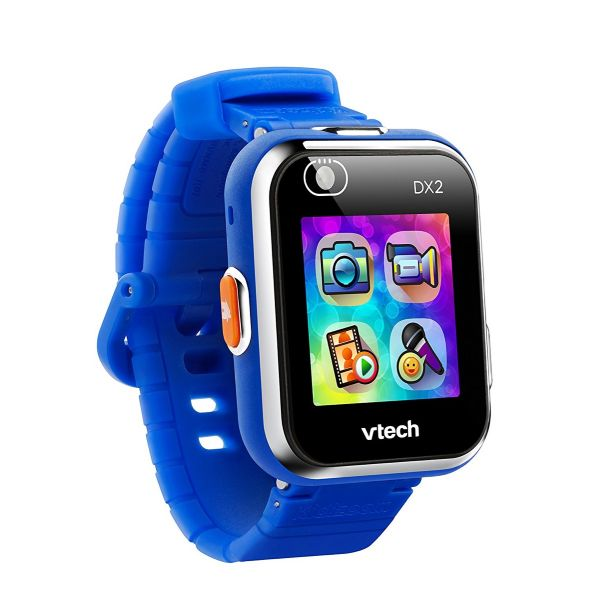 VTECH 80193804 - Kidizoom - Smart Watch DX2, Blau