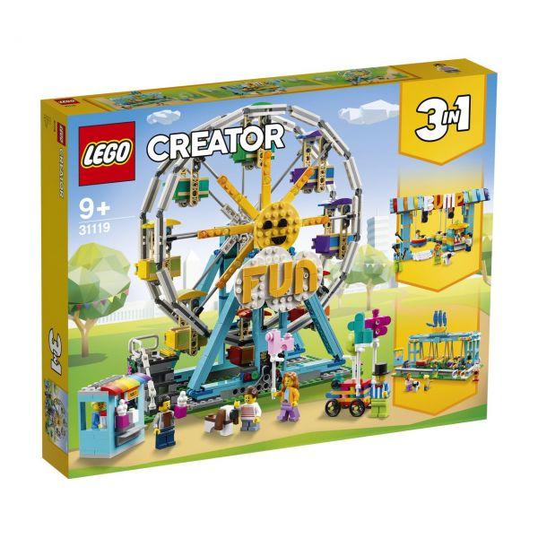 LEGO 31119 - Creator - Riesenrad