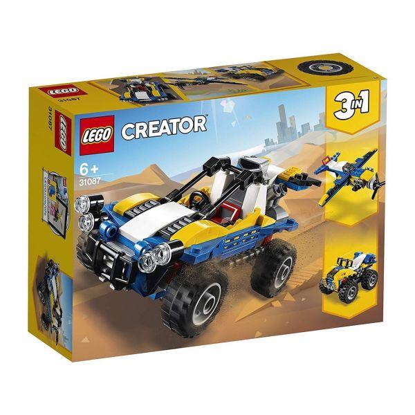 LEGO 31087 - Creator - Strandbuggy