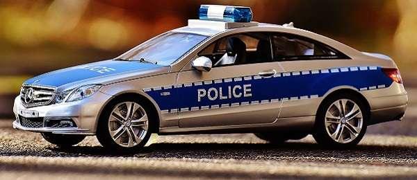 Themenwelt Polizei bei Spielzeugwelten