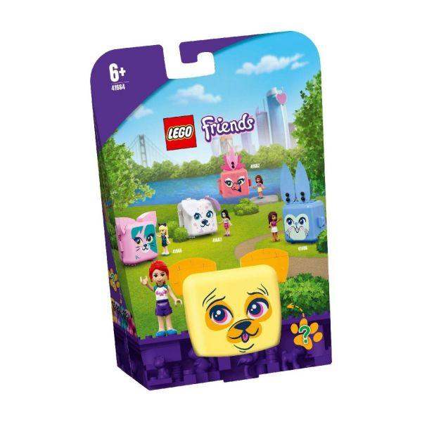 LEGO 41664 - Friends - Mias Mops-Würfel