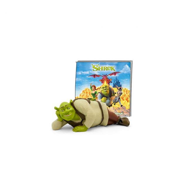 TONIES 10000365 - Hörspiel - Shrek, Der tollkühne Held