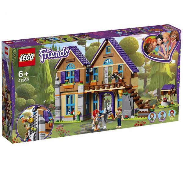 LEGO 41369 - Friends - Mias Haus mit Pferd