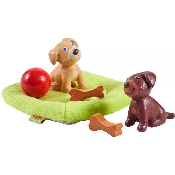 HABA 303892 - Little Friends - Hundebabys