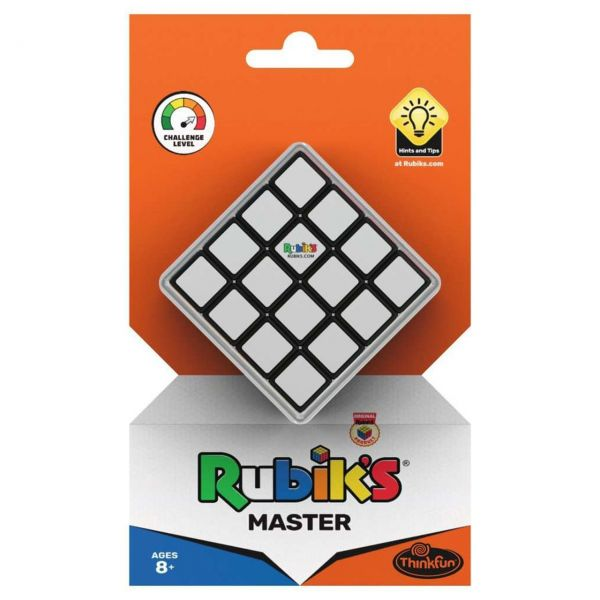 ThinkFun 76400 - Rubik's Master Zauberwürfel