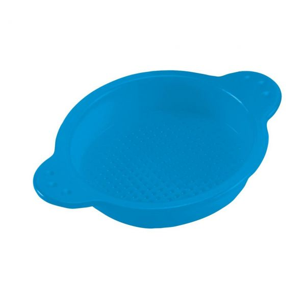 HAPE E8196 - Sandspielzeug - Kleines Sieb, blau