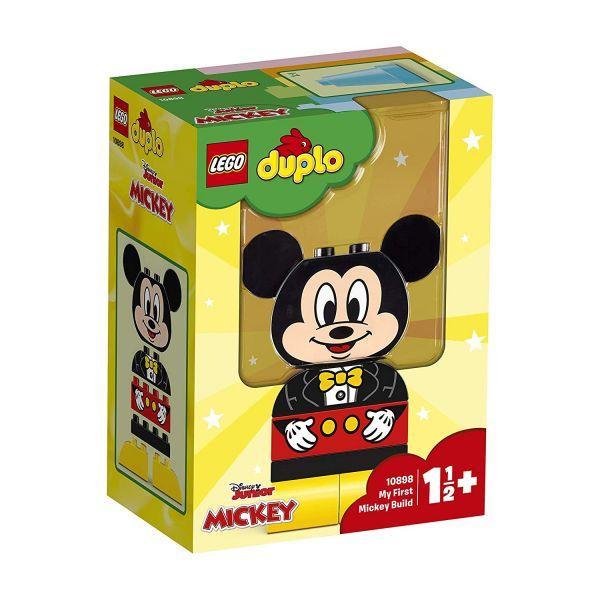 LEGO 10898 - Duplo - Meine erste Micky Maus