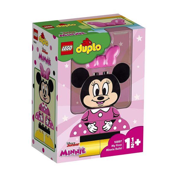LEGO 10897 - Duplo - Meine erste Minnie Maus
