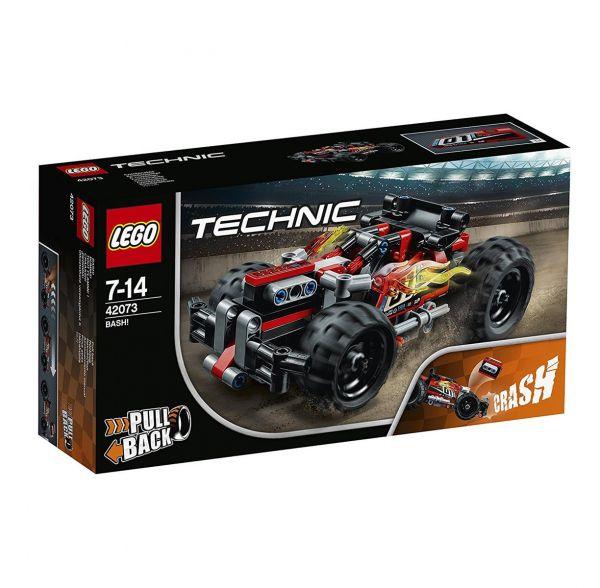 LEGO 42073 - Technic - BUMMS!