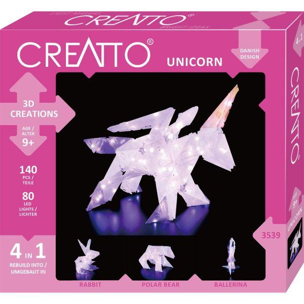 KOSMOS 003539 - CREATTO - Einhorn