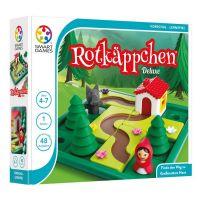 SMART GAMES 021 - Vorschulspiel - Rotkäppchen, Deluxe