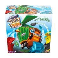 SPLASH 30192 - Kinderspiel - TRASH TRUCK