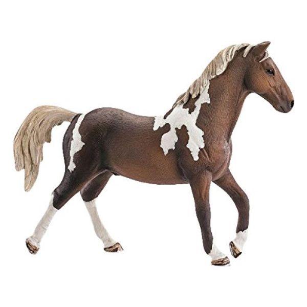 SCHLEICH 13756 - Horse Club - Trakehner Hengst