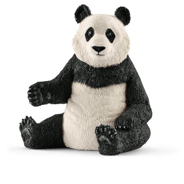 SCHLEICH 14773 - Wild Life - Große Pandabärin