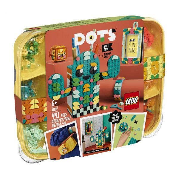 LEGO 41937 - DOTS - Kreativset Sommerspaß