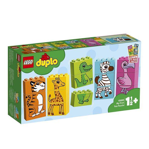 LEGO 10885 - Duplo - Mein erstes Tierpuzzle