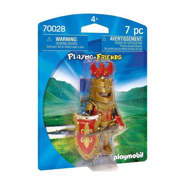 PLAYMOBIL 70028 - Playmo Friends - Ritter