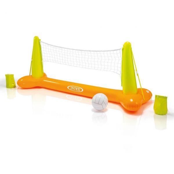 INTEX 56508EU - Wasserspielzeug - Pool Volleyball Game 239x64x91cm