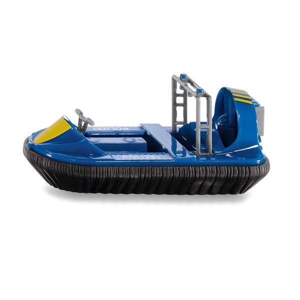 SIKU 0890 - SUPER (Blister) - Hovercraft Polizei