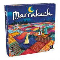 GIGAMIC 170 - Holzspiel - Marrakech