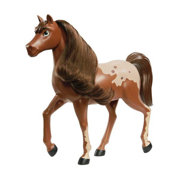 MATTEL GXF00 - Spirit Untamed - Pferd Mustang Stute (braun)