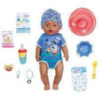 ZAPF 831656 - BABY born® - Magic-Boy DoC mit magischem Schnuller, 43 cm