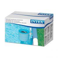 INTEX 28000 - Deluxe Oberflächenskimmer mit Wandbefestigung