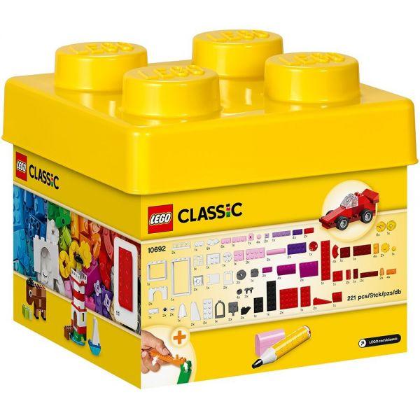 LEGO 10692 - Classic - Bausteine-Set