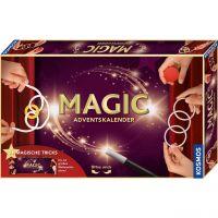 KOSMOS 698010 - Adventskalender - Magic, 2020