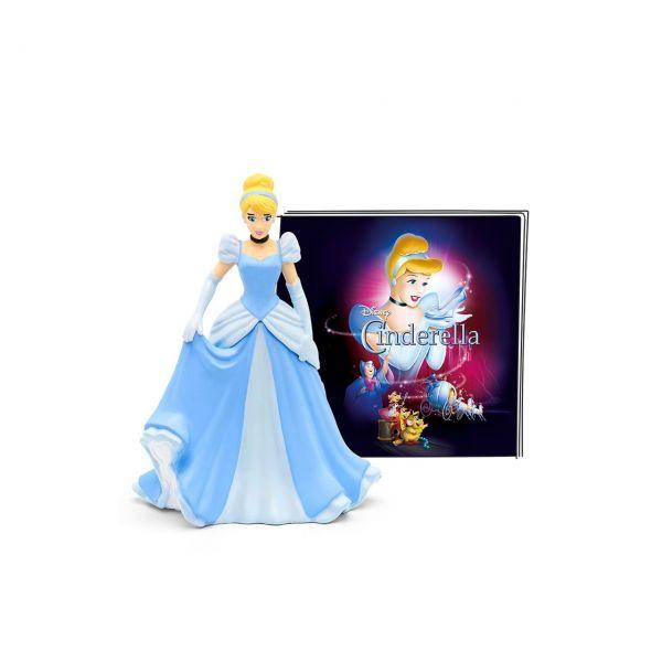 TONIES 10000245 - Hörspiel mit Liedern - Disney, Cinderella