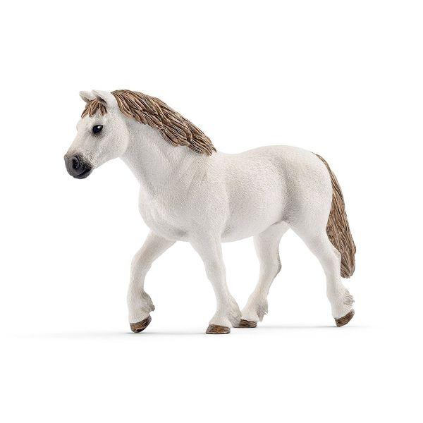 SCHLEICH 13872 - Farm World - Welsh-Pony Stute