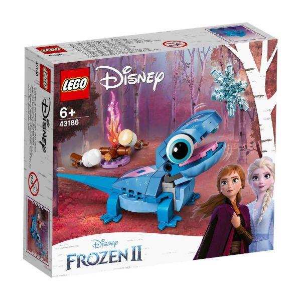 LEGO 43186 - Disney Frozen 2 - Salamander Bruni