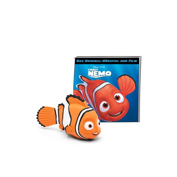 TONIES 10000260 - Hörspiel mit Liedern - Disney, Findet Nemo