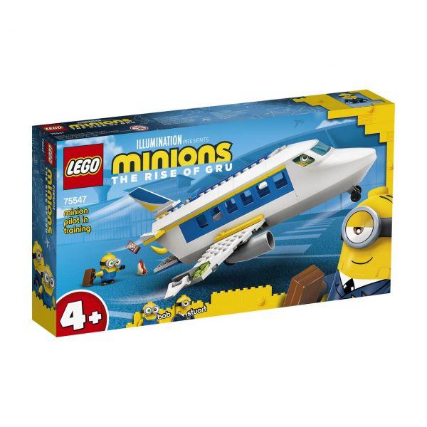LEGO 75547 - Minions - Minions Flugzeug