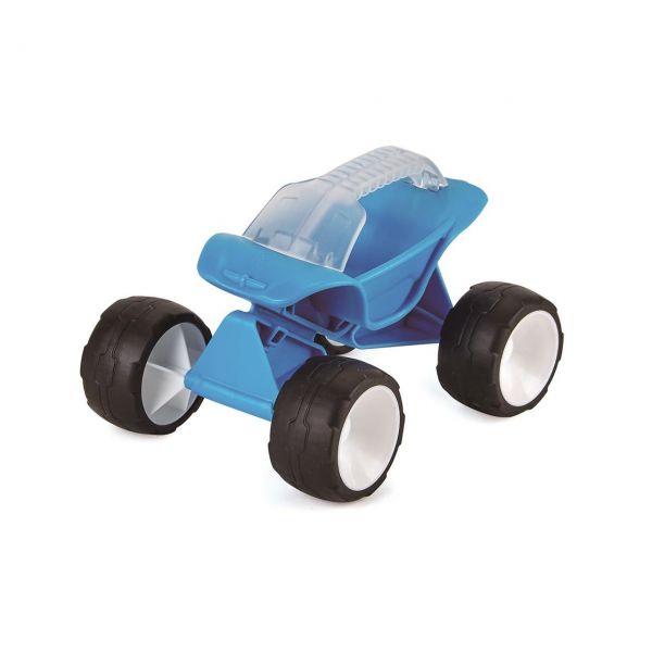 HAPE E4087 - Sandspielzeug - Dünen-Buggy, blau