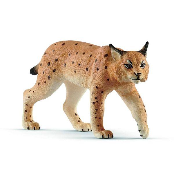 SCHLEICH 14822 - Wild Life - Luchs