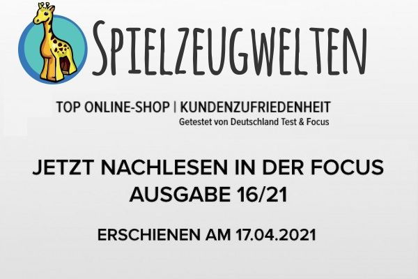 Spielzeugwelten.de TOP Onlineshop 2021