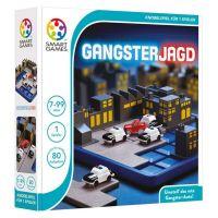 SMART GAMES 250 - 3D Klassiker - Gangsterjagd