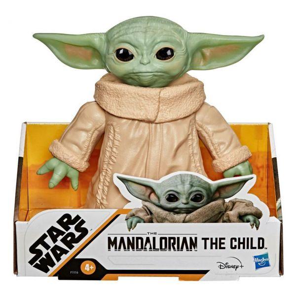 HASBRO F1116 - Star Wars - Mandalorian The Child, 16,5 cm