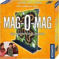 KOSMOS 692759 - Familienspiel - MAG-O-MAG,Das magnetische Labyrinth