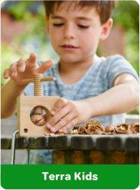 Terra Kids Outdoor Spielzeug von HABA bei Spielzeugwelten