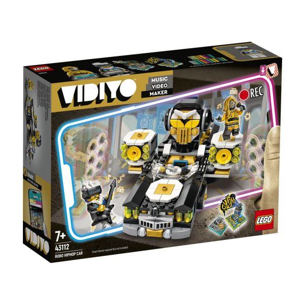 LEGO 43112 - VIDIYO - Robo HipHop Car